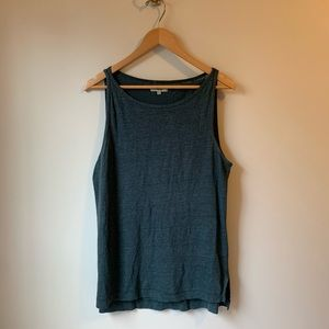 Madewell Cozy Casual Tank Top